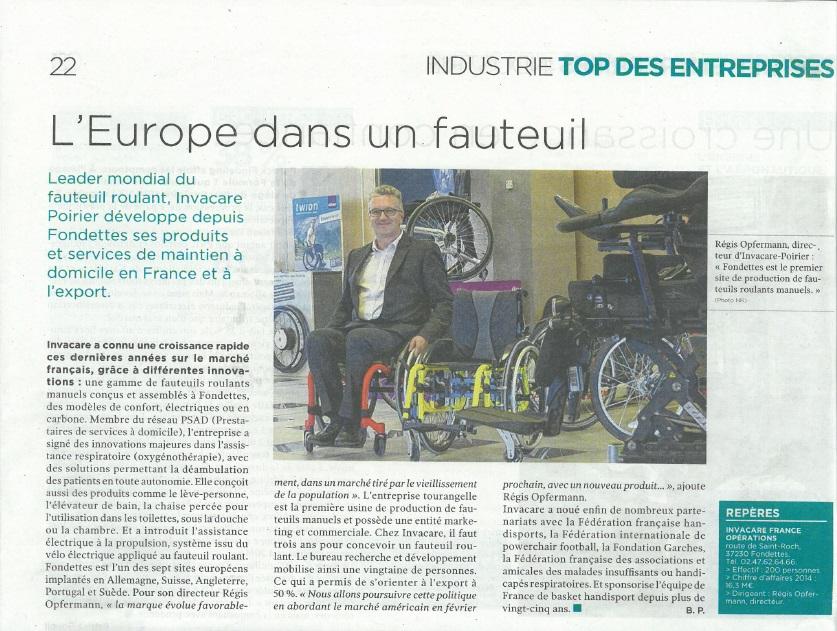 Article NR Top Entreprise